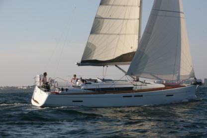 Rental Sailboat Jeanneau Sun Odyssey 409 Catania