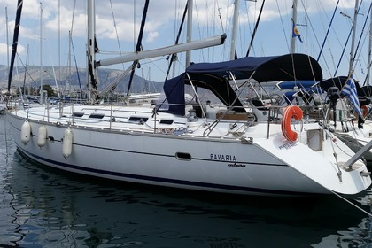 Rental Sailboat BAVARIA 50 EXCLUSIVE Athens