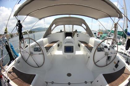 Hire Sailboat BENETEAU CYCLADES Chalkidiki