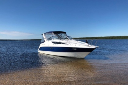 Hire Motorboat Bayliner 285 Dreverna