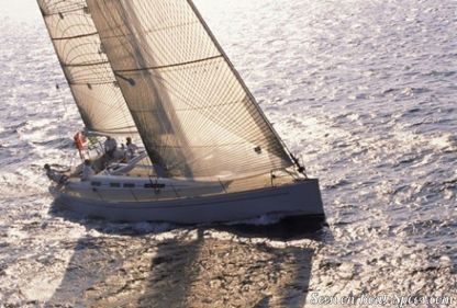 Rental Sailboat Grand Soleil 45 Chiavari