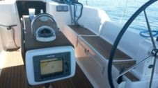Velero Dufour Grand Largue 425