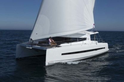 Location Catamaran Catana Bali 4.5 With Watermaker & A/c - Plus Province de Cienfuegos