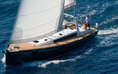 Rental Sailboat Beneteau Oceanis 48 Puntone di Scarlino