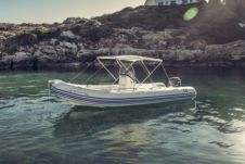 Gommone Zodiac Medline 550