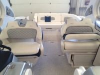 Motorboat Chaparral 327 Ssx
