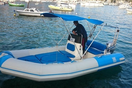 Miete RIB ZODIAC Medline Hvar