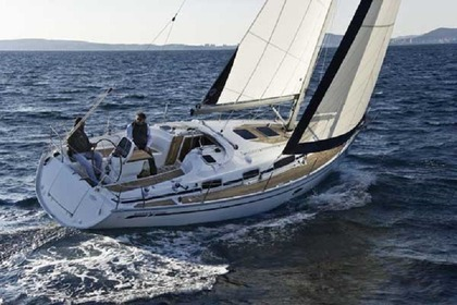 Hire Sailboat BAVARIA 50 CRUISER Lefkada