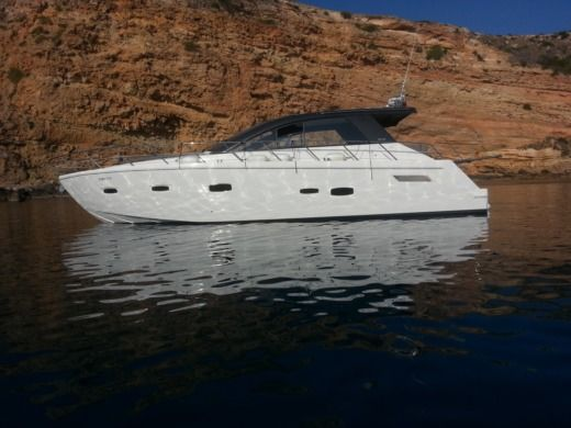 SEALINE SC47 in Ibiza, Balearic Islands for hire