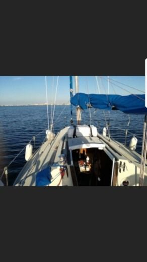 Yachting France Jouet 24 in Agde