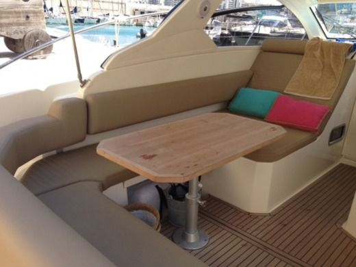 Atlantis 34 in Saint Julian's for hire