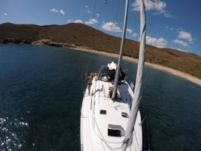 Sailboat Walkabout Yachts Walkabout 43 for hire
