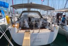 Hanse Yachts Hanse 470 in Kaštel Gomilica for hire