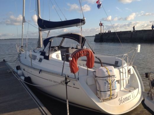 Sailboat Jeanneau Sun Odyssey 29.2 Dl for hire