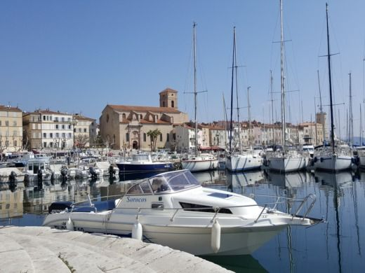 Drago 6.40 Sorocos in La Ciotat peer-to-peer