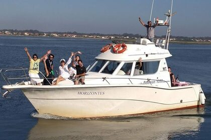 Rental Motorboat Astinor 840 Fly Velas