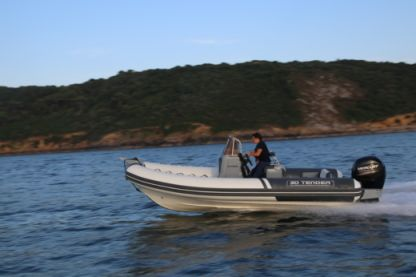 Rental Motorboat 3D Tender Lux 655 Le Havre