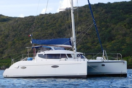 Location Catamaran Fountaine Pajot Lavezzi 40 Le Crotoy