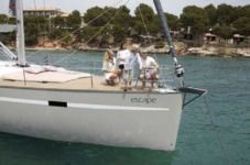 Bavaria 50 Cruiser in Lefkada for rental