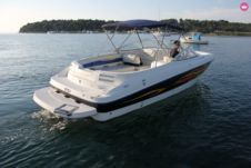Bayliner 160 in Poreč for hire