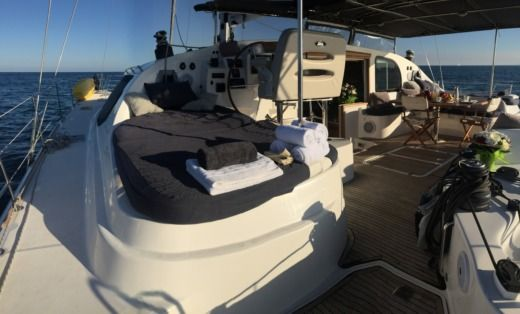 Alliaura Marine Privilege 585 Easy Cruise in Ajaccio peer-to-peer