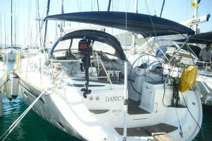 Charter Sailboat BAVARIA 50 CRUISER Trogir