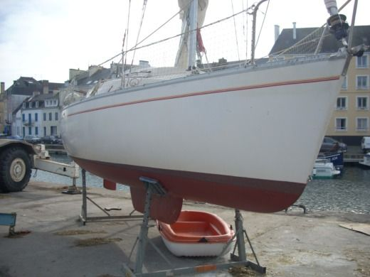 Beneteau First 24 a Auray da noleggiare