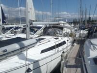 Sailboat Bavaria 41 for hire