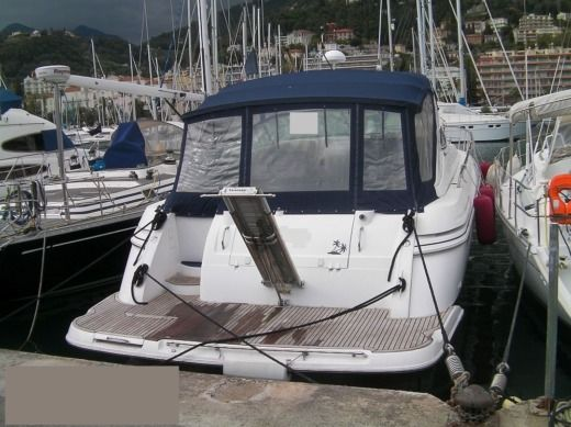 Kcs International Esprit 4270 Cruiser Yacht in Menton peer-to-peer