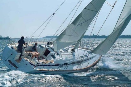 Hire Sailboat Bavaria  46 cruiser Manoel Island