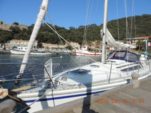GIBERT MARINE Gib-sea 96 in Hyères for hire