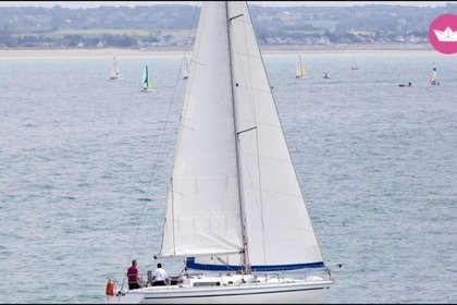 Hire Sailboat GIBSEA - GIBERT MARINE GIB'SEA 114 Granville