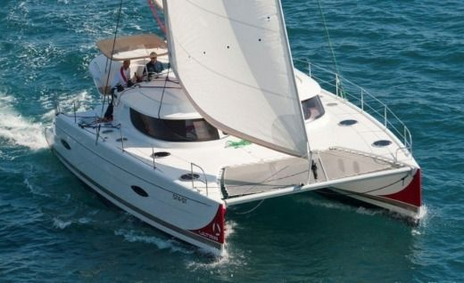 Lipari 41 Fountaine Pajot - Kapari in Dubrovnik for hire