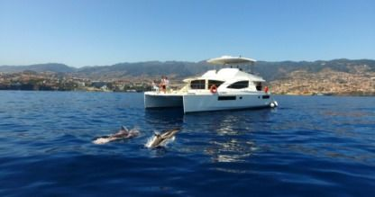 Location Catamaran Leopard - Robertson & Caine Leopard 51 Pc Funchal
