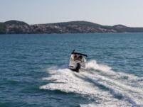 Motorboat Quicksilver Quicksilver 675 Activ Open for hire