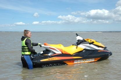 Location Jet-ski Sea Doo 2018 Soulac-sur-Mer