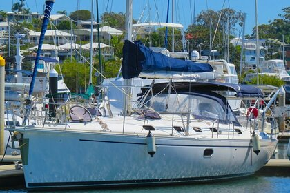 Hire Sailboat Dufour Yachts Gib Sea 43 Dalsbruk