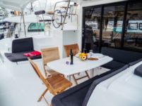 Lagoon 42 in Split for hire