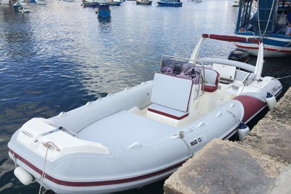 Rental RIB MarCo TwentyThree Saint Paul's Bay