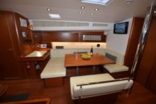 Charter Sailboat Beneteau Oceanis 48 Athens