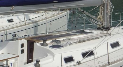 Ad Boats Salona 45 in Split