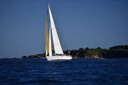 Rental Sailboat Devon Yachts Challenge 67 Marigot