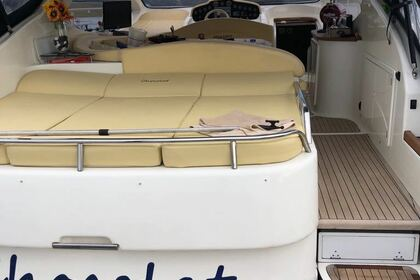 Charter Motorboat Abbate Primatist g41 Sesto Calende