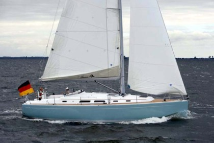 Hire Sailboat Hanse Hanse 400 Pula