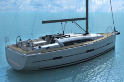 Rental Sailboat Dufour Dufour 412 Grand Large Pomer