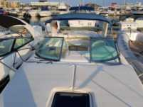 Motorboot Sea Ray 290 Sundancer zu vermieten