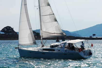 Hire Sailboat Beneteau Oceanis 50 Marmaris