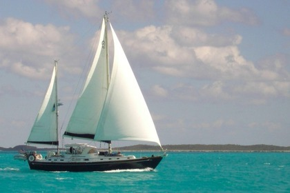 Location Voilier Hinckley 49 Ketch Freeport