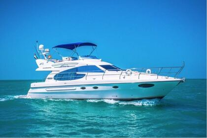 Charter Motorboat Majesty 50 Dubai