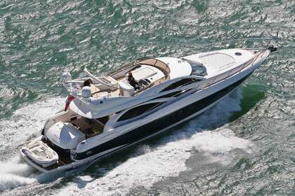 Hire Motorboat Sunseeker 64 Manhattan Sliema